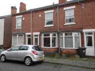 KIRKWHITE AVENUE Terraced property to rent