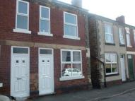 FOWLER STREET End of Terrace property to rent
