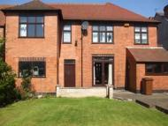 Detached property in GROSVENOR AVENUE...