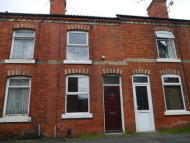 Shakespeare Street Terraced house to rent
