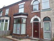 3 bed Terraced home in Tamworth Road...
