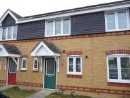 2 bedroom home in Wimborne Close...