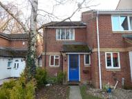 2 bed End of Terrace home to rent in Little Copse Chase...