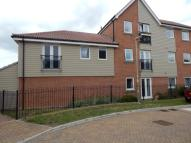 Apartment in Englefield Way...