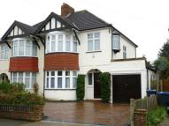 3 bedroom semi detached property to rent in TOLWORTH...