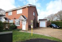 Bluebell Lane semi detached house for sale