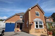 Detached house for sale in Edwina Drive, POOLE
