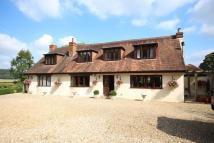 4 bed Detached home in Colehill Road...