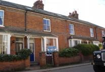 Terraced house to rent in BURY ST. EDMUNDS