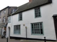 1 bed Apartment in Bury St. Edmunds