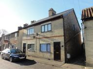 2 bed semi detached home in Carter Street, Fordham