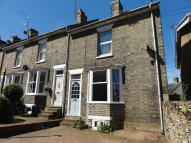 End of Terrace property for sale in Garland Street...