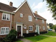 3 bed Terraced house in Snowdrop Close...