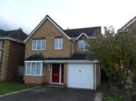 Elmswell Detached property to rent