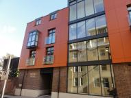Apartment to rent in Bury St. Edmunds