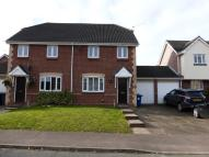 Bury semi detached house to rent