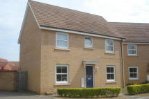Detached home in Southern Belle Close...