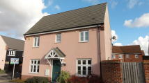 Detached property to rent in Bury St Edmunds