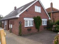 Detached property for sale in School Road, Drayton