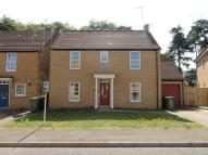 4 bedroom Detached home to rent in Birch Covert...