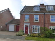 3 bed semi detached house in Daisy Avenue...