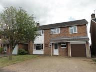 Detached home in Rougham, Bury St Edmunds