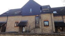 2 bed Terraced property in St Peters Court...
