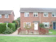 semi detached property to rent in Byron Walk, Thetford