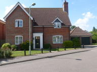 Elmswell Detached house for sale