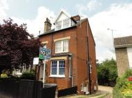 1 bed Apartment to rent in Queens Road...