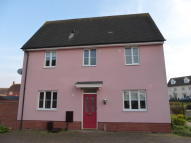 Turnstone Drive semi detached house to rent