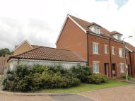 4 bed semi detached home in Cypress Close, Mildenhall