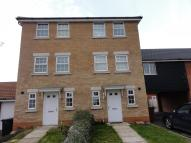 3 bed Terraced home to rent in Manning Road...