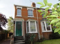3 bed End of Terrace home in York Road...