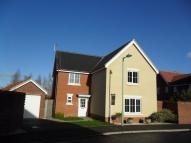 4 bed Detached property to rent in Bury St Edmunds , Suffolk