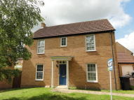 Detached house in Alder Covert, Thetford