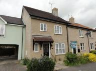 semi detached house to rent in Rockingham Road...