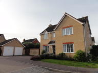 Detached property in Winsford Road...
