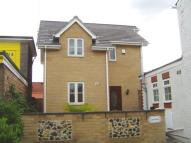 3 bed Detached property to rent in Kings Road...