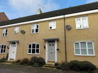 Terraced home in Boughton Way...