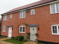 2 bedroom Terraced home in Bury St Edmunds