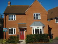 4 bed Detached property to rent in Turnstone Drive...