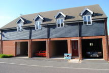 2 bed Apartment to rent in Turnstone Drive...