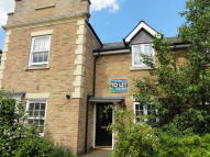 2 bedroom Terraced home to rent in Cobb Close...