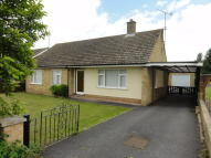 3 bed Detached Bungalow to rent in Hollywell Row