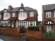 Turpins Lane End of Terrace property for sale