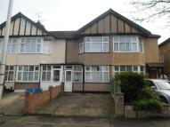 2 bedroom Terraced house for sale in Uplands Road...