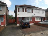 semi detached house for sale in Lynwood Drive...