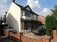 5 bedroom Detached house for sale in Cross Road, Mawneys