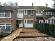 Terraced house in Stanstead Close...
